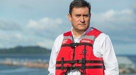Mowi Chile trabaja en garantizar su continuidad operacional