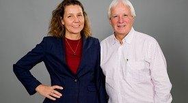 Nueva presidenta en asociación de productores de harina y aceite de pescado