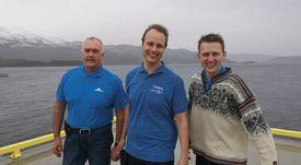 CageEye adquiere empresa proveedora de equipos para la salmonicultura