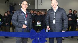 LATAM Cargo inaugura cooler con temperatura controlada en Brasil