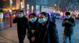 Alarma por Coronavirus afecta las ventas de salmón chileno en China