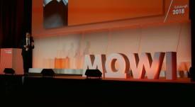 Mowi alcanza récord en volúmenes y destaca alza mundial de precios