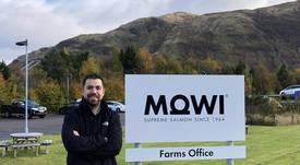 Chileno cuenta cómo la salmonicultura escocesa se adapta a la pandemia