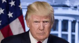Estados Unidos: Trump pretende impulsar acuicultura en alta mar