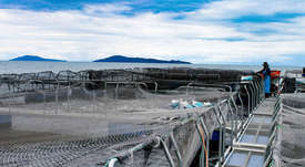 Las oportunidades de la acuicultura peruana para proveedores nacionales
