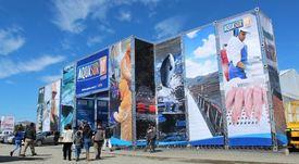 Feria internacional AquaSur se posterga para marzo de 2021