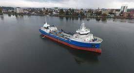 Patagonia Wellboat construye dos nuevas naves para la salmonicultura