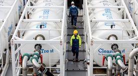 Benchmark Animal Health planea traer a Chile innovación ganadora en Aqua Nor