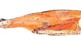 Detallan efecto de la congelación en la vida útil de filetes de salmón coho