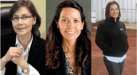 Aysén: Las profesionales que asumen cargos en directorio de programa para proveedores acuícolas