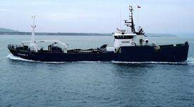 """""""Las dotaciones en naves de marina mercante no tienen posibilidad de descanso"""""""