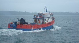 Armadores defienden uso responsable de piloto automático en embarcaciones
