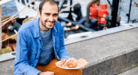 Researchers probe seafood sector 'Covid-shock'