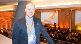 Skal  bidra til å bygge en bærekraftig salgsavdeling i Grieg Seafood