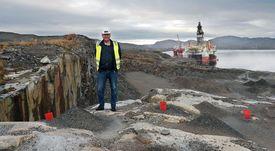 Construirán uno de los centros RAS para salmón más grandes del mundo
