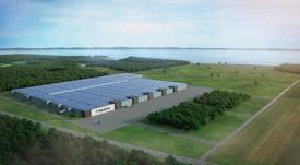 Construirán centro RAS con capacidad para 50.000 toneladas de salmón