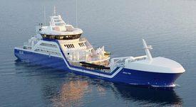 Operador chileno encarga un moderno wellboat a Noruega