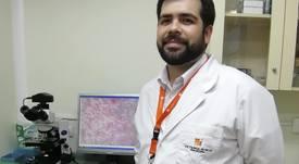 Los desafíos del nuevo jefe de Desarrollo de Microbiología en Veterquimica