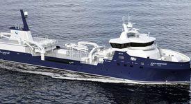 Solvtrans recibirá este año uno de los wellboats más grandes y modernos