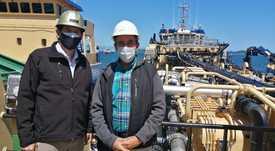 AquaChile incorpora wellboat de última tecnología a sus operaciones