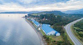 Salmofood adquiere Centro Experimental Quillaipe de Fundación Chile