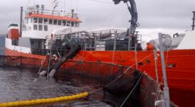 Salmonicultores y navieros comprometen operación segura ante nuevas cuarentenas