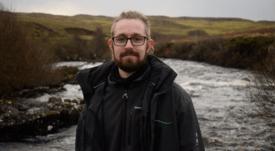 Salmon farmer now 'officially organic'
