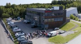 Pure Salmon compra división RAS de importante multinacional