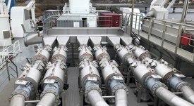 Instalan 12 líneas de Hydrolicer en el wellboat con mayor capacidad del mundo