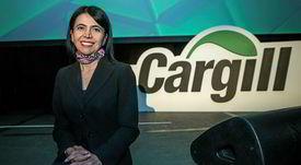 Slik vil Cargill redusere karbonavtrykket i havbruksnæringen