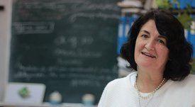IFOP registra hito: nombra a primera presidenta de su Consejo Directivo
