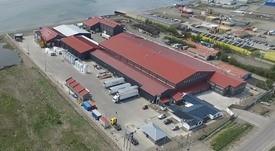 Moderna planta de salmón en Magallanes se prepara para alcanzar plena capacidad