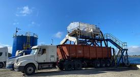 Fiordo Austral ha procesado más de 1.800 toneladas de mortalidad por FAN
