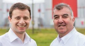 Salmofood revela nueva estructura ejecutiva con foco en transformación digital
