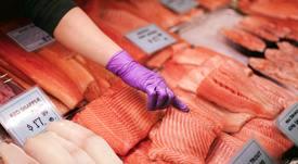 Efecto pandemia: Los cambios en consumo de salmón en Estados Unidos