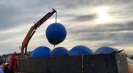 Greenspot suma nueva alianza de economía circular junto a Cermaq Chile