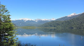 Encuentran residuos de antibióticos en el Fiordo Puyuhuapi