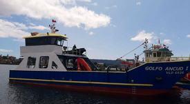 Gobierno presenta proyecto para mejor habitabilidad de naves menores acuícolas