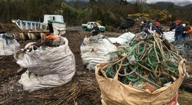 Empresa regional propone sistema blockchain para trazar residuos acuícolas