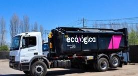 Compañía chilena de gestión de residuos comienza a trabajar junto a la salmonicultura