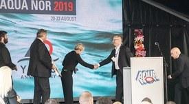 Aqua Nor: Anuncian finalistas de Premio a la Innovación 2021