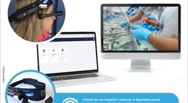 Proveedor ofrece sistema de telemedicina para salud de peces en Chile