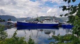 Grupo salmonicultor duplica capacidad de Hydrolicer para sus operaciones