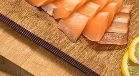 Startup tecnológica española innova fabricando salmón bioimpreso