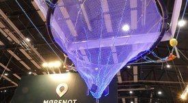 Aqua Nor: Presentan jaula que recolecta lodos y reutiliza residuos como biocombustible