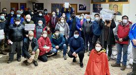 Vecinos de Puyuhuapi reclaman por instalación de centro de salmón en bahía