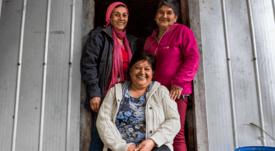 Salmonicultora lanza primer fondo para financiar proyectos con impacto social