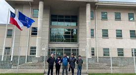 Vecinos de Puyuhuapi interponen recurso para retirar salmonicultora de bahía