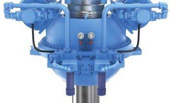 To potensielle kjøpere av Rolls-Royce virksomhet for styremaskiner