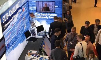 Skaginn 3X etablerer kontor i Bodø